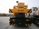 Автокран XCMG QY25K5S для арктических регионов
