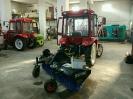Трактор DONGFENG DF244_14
