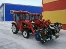 Трактор DONGFENG DF244_2