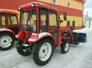 Трактор DONGFENG DF244_4