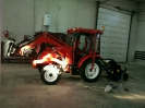 Трактор DONGFENG DF244_8