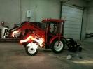 Трактор DONGFENG DF244_9