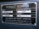 Гусеничный экскаватор SINOMACH ZG3365LC-9C