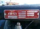 Седельный тягач HOWO 6x6 ZZ4327S3557C