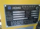 Фронтальный погрузчик XCMG LW300KN