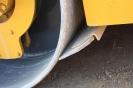 Дорожный двухвальцовый каток XCMG XMR40S