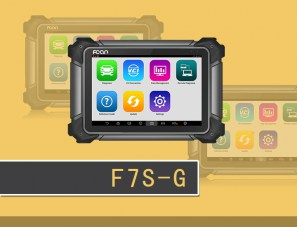 fcar diagnostic tool f7s-g